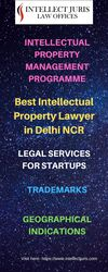 intellectual property law firm in India
