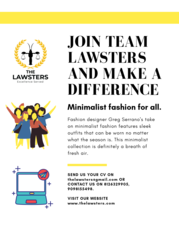 Join Lawsters India